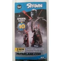 Spawn: Rebirth
