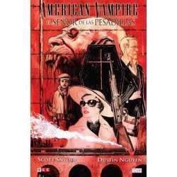 American Vampire - El Señor...