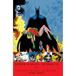 Grandes Autores de Batman -...