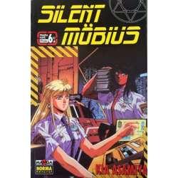 Silent Mobius v1 06