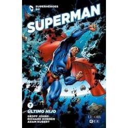 Colección Universo DC  07 -...