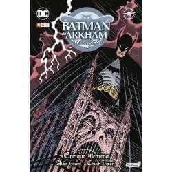 Batman de Arkham y otras...
