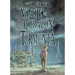 Colección Will Eisner 02...