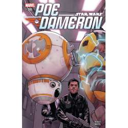 Star Wars Poe Dameron 06