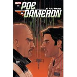 Star Wars Poe Dameron 08