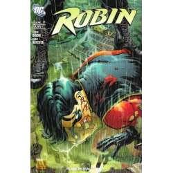 Colección completa - Robin...