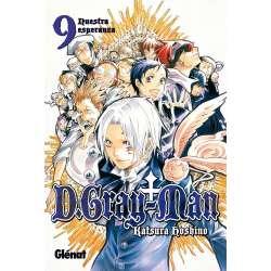 D.Gray-Man 09