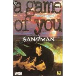 Sadman Vol. 2 04 - A game...