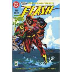 Flash / Linterna Verde /...