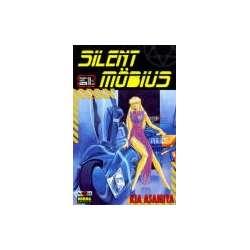Silent Mobius v1 10