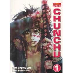 Chunchu 01