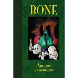 Bone 03 - Edición Integral...