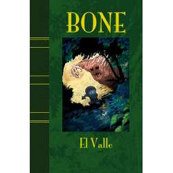 Bone 01 - Edición Integral...