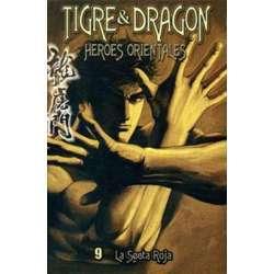 TIGRE Y DRAGON 09 : LA...