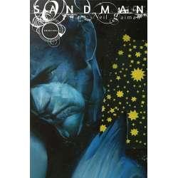 Sandman: Edición Deluxe...