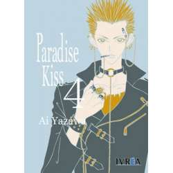 Paradise Kiss 04
