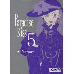 Paradise Kiss 05