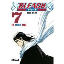 Bleach 07 The Broken Coda