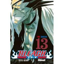 Bleach 13 The Undead