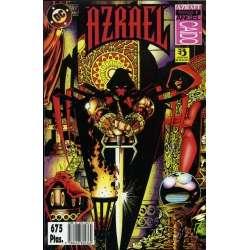 Azrael. Ángel caído Libro 01