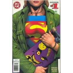 Supergirl 01