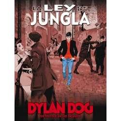Dylan Dog Vol.2 07  La ley...