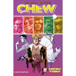Chew 07 Manzanas Podridas