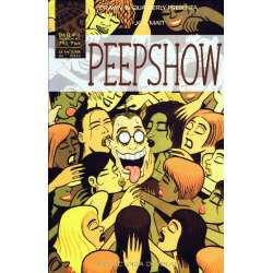 D&Q 16  Peepshow 3