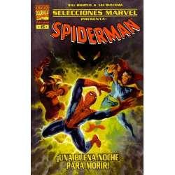 Selecciones Marvel...