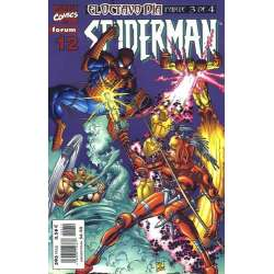 Spiderman Vol. 5...
