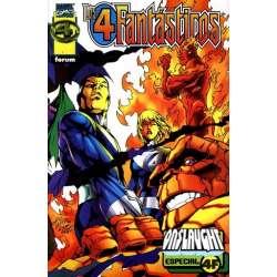 Los 4 Fantásticos: Especial...