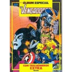 Los Vengadores - Álbum...