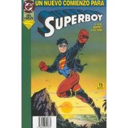 Superboy 1  Un Nuevo...