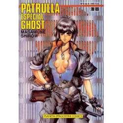 Patrulla Especial Ghost 8...