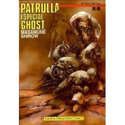Patrulla Especial Ghost 7...