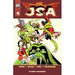 JSA (2005-2007)  04