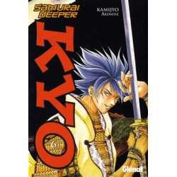 Samurai deeper Kyo 06