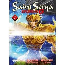 Saint Seiya: Episodio G 07
