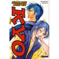 Samurai deeper Kyo 05