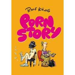 Porn Story - Ralf König