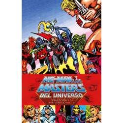 He-Man y los Masters del...