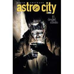 Astro City 04 - El Ángel Caído