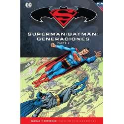 Superman/Batman...