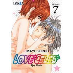 Love Celeb 07 - Final