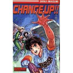 Change up 03