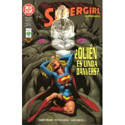 SUPERGIRL 02 - Quién es...