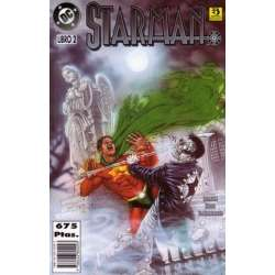 Starman 02 - Libro dos