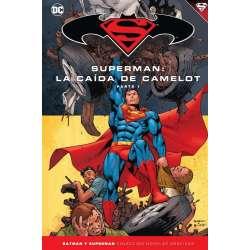 Superman: La Caída de...