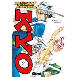 Samurai deeper Kyo 09