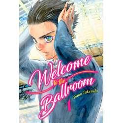 Welcome to the Ballroom 1